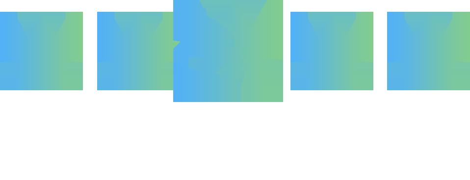 Pet Zvezda