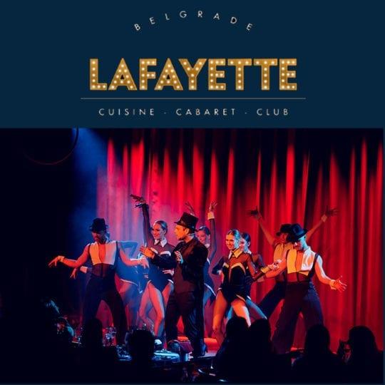 LAFAYTTE