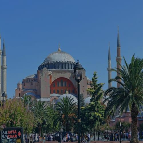 Istanbul – poseban grad koji leži na čak dva kontinenta