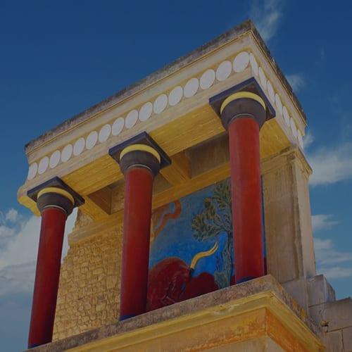 Krit (Crete) -Najveće je ostrvo Grčke i gotovo kao država za sebe
