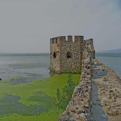 Tvrđava Golubac, građevina koja je dobila ime po neuzvraćenoj ljubavi
