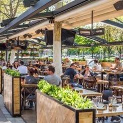 Central Pub – Nova priča Novog Beograda, sve više popularna