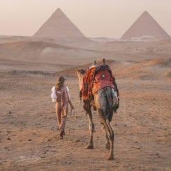 Egipat, dar Nila