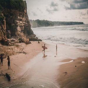Bali – ostrvo Bogova