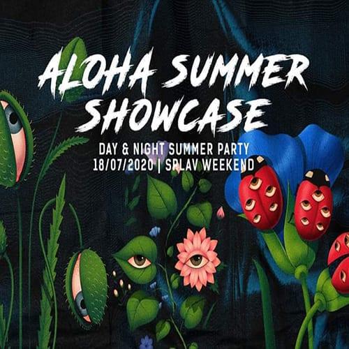 Aloha Summer showcase 2020