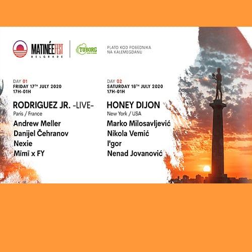 Matinée Fest 2020